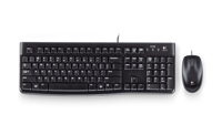 Picture of Logitech MK120 Wired Desktop US + miš, USB