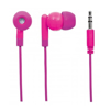 Picture of Manhattan Sound Pop In-Ear slusalice sa mikrofonom, 4 boje bubice