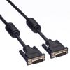 Picture of Secomp Roline DVI Cable, DVI (24+1), Dual Link, M/M, 20.0m