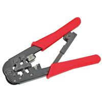 Picture of Secomp Value Univ. Crimping Tool 8P8C,6P6C,6P4C