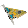 Picture of Secomp Value RS232, 2 x port, PCI