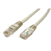 Picture of Secomp UTP Cat5e Patch, beige, 0.5m