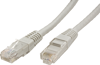 Picture of Secomp UTP Cat6 Patch, beige, 10.0m