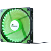 Picture of InterTech Fan Argus L-12025 GR, 120mm LED, Green