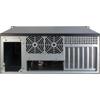 Picture of InterTech Case IPC Server 4U-4088-S w/o PSU