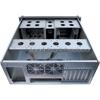 Picture of InterTech Case IPC Server 4U-4098-S w/o PSU