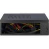 Picture of InterTech Case ITX JX-500 ITX w/o PSU