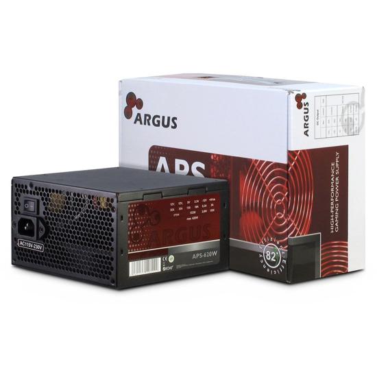Picture of InterTech PSU Argus APS-620W