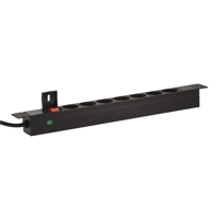 Picture of LanPlus PDU 220V LP-1U-7SCH-SH