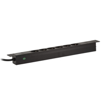 Picture of LanPlus PDU 220V LP-1U-6SCH