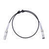 Picture of Extralink SFP+ 10G Direct Attach Cable, 1m