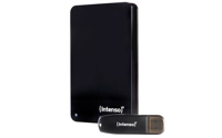 Picture of INTENSO External 2.5 USB3.0 1TB + 32GB USB flash BonusPack