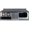 Picture of InterTech Case IPC Server 3U-3098-S w/o PSU
