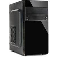 Picture of InterTech Case Micro MA-03, w/o PSU