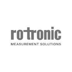 Picture for manufacturer ROTRONIC