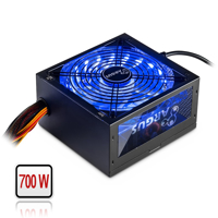 Picture of InterTech PSU Argus RGB-700W 80+ Bronze