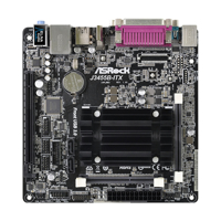 Picture of Asrock Apollo Lake J3455B-ITX