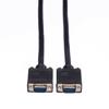 Picture of Secomp SVGA HD15-HD15 M/M black 10.0m