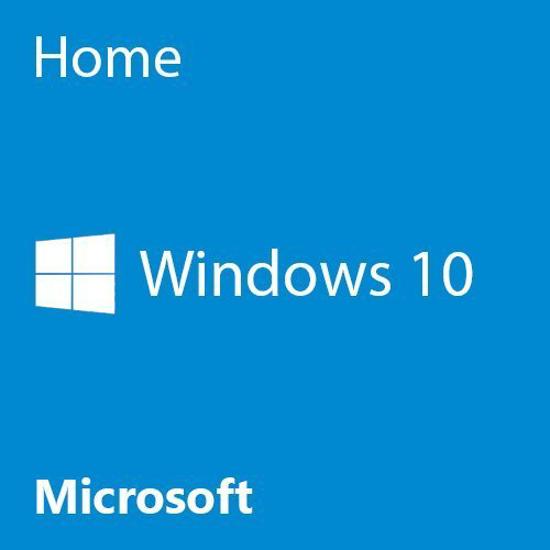 Picture of Microsoft Windows 10 Home 64Bit Serbian Latin 1pk DSP OEI DVD