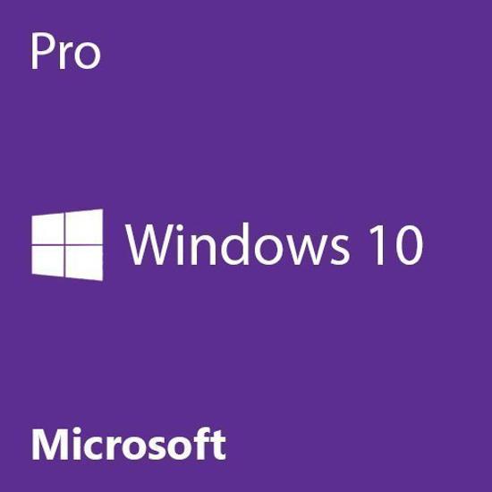 Picture of Microsoft Windows 10 Pro Win32 Serbian Latin 1pk DSP OEI DVD