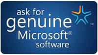 Picture of Microsoft Windows 10 Pro GGK 64Bit Serbian Latin 1pk DSP ORT OEI DVD