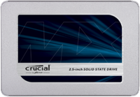 "Picture of Crucial MX500 1TB SSD 2.5"" 7mm"
