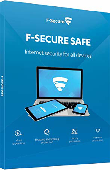 Picture of F-Secure SAFE