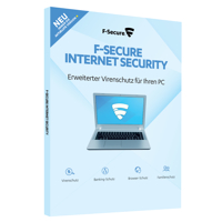 Picture of F‑Secure Internet Security