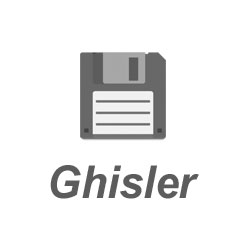 Picture for manufacturer Ghisler