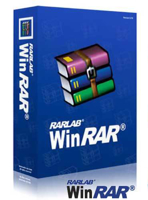 Picture of WinRar