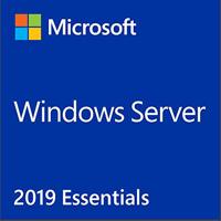 Picture of Microsoft Windows Server Essentials 2019 64Bit Eng 1pk DSP OEI DVD 1-2CPU