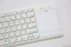 Picture of ALCATROZ Airpad 1 bežična touch tastatura