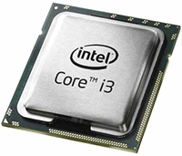 Picture of Intel 1151 Core i3-8100 3.6GHz 6MB Tray