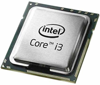 Picture of Intel 1151 Core i3-7100 3.9GHz  Tray