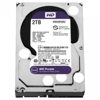"Picture of WD HDD 2TB 3.5"" Purple"