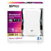 """Picture of Silicon Power HDD Case Enclosure 2.5"""" A30 White"""