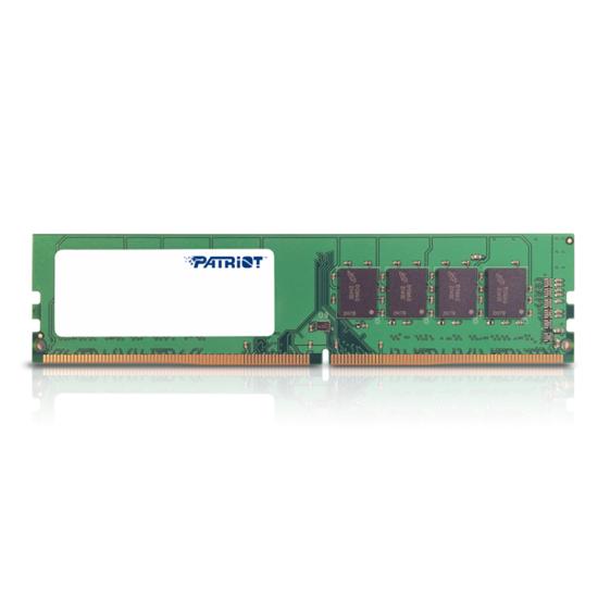 Picture of Patriot 4GB DIMM DDR4 2666MHz Signature
