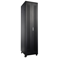 """Picture of Safewell Rack orman KD 19"""" 42U 800x1000"""