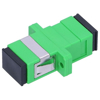 Picture of SC/APC SM SX Adapter DS - zeleni