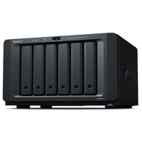 Picture of NAS Synology DS1618+ Diskstation 6-bay