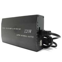 Picture of Univerzalni punjač za laptop 120W, 2 u 1
