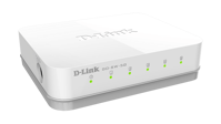 Picture of D-Link Switch SOHO Gigabit GO-SW-5G