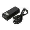Picture of Extralink POE-24-24W-G 24V 24W 1A Gbit Power Adapter with AC Cable