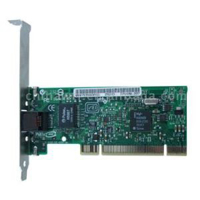 Picture of Tupavco Ethernet 10/100/1000 PCI TC-G100P + LP bracket