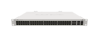 Picture of MikroTik CRS354-48G-4S+2Q+RM