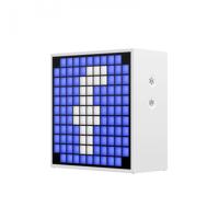 Picture of Divoom Timebox mini LED BT speaker Ivory