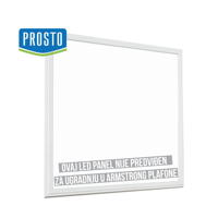 Picture of Prosto LED panel svetiljka 600x600, 47W, 6000K