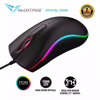 Picture of ALCATROZ Asic 9 RGB FX Black Optical Mouse