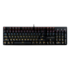 Picture of ARMAGGEDDON Opto-mehanička tastatura MKO 13R RGB ENTERPRISE Black