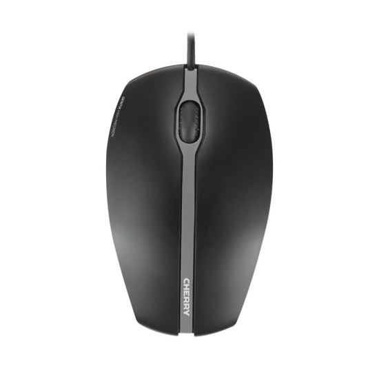 Picture of Cherry GENTIX optički miš, USB, crni